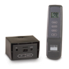 Deluxe Variable Flame On/Off Thermostatic Remote and Receiver - Peterson Real Fyre