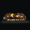 "36"" Mammoth Pine Vented Log Set / Epic Burner - Peterson"