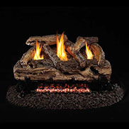Peterson Vent Free G9 Log And Burner Sets