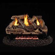 Peterson Vent Free G9 Log And Burner Sets