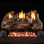 Peterson Vent Free G18 Log And Burner Sets